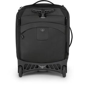 Osprey Rolling Transporter Global Carry-On 30 Travel Pack black